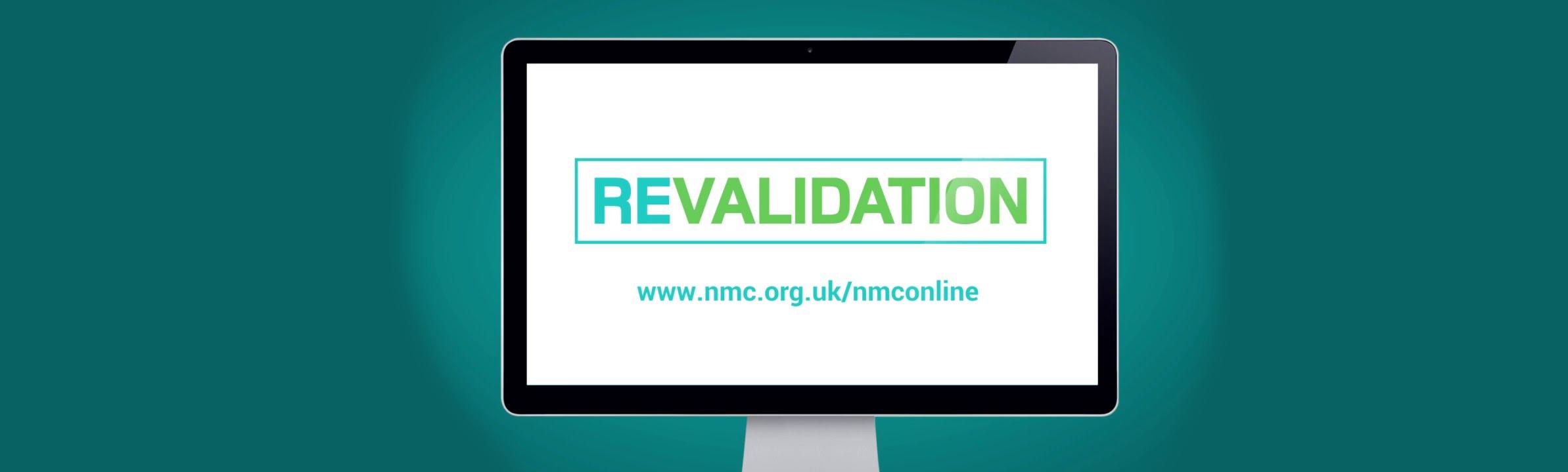 NMC Revalidation