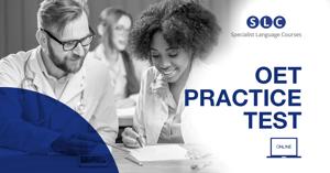 OET Practice Tests