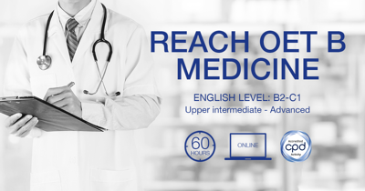 REACH OET B MEDICINE-2