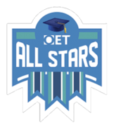 SLC OET ALL STAR